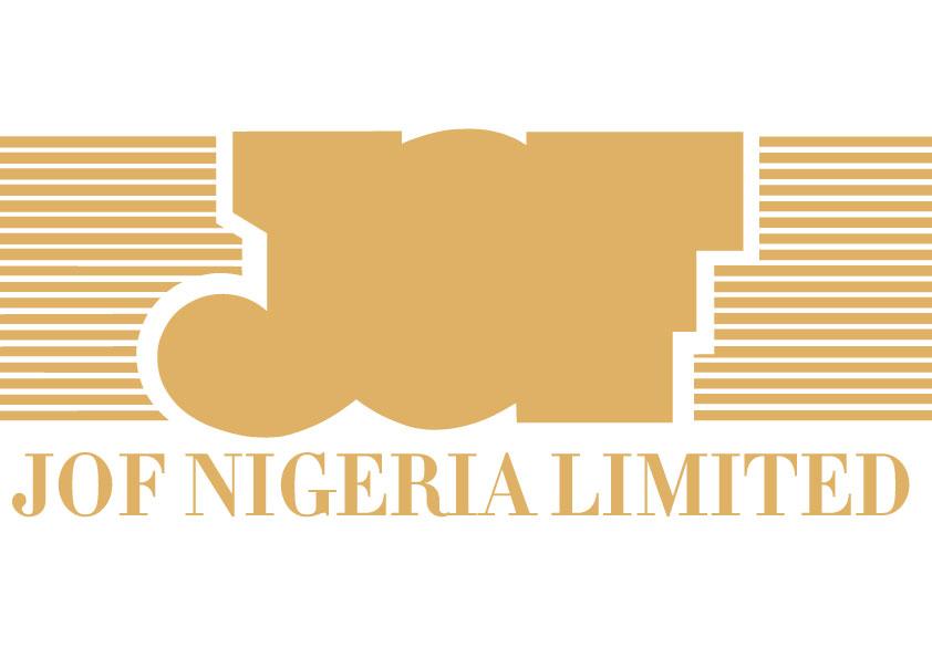 JOF NIGERIA LIMITED
