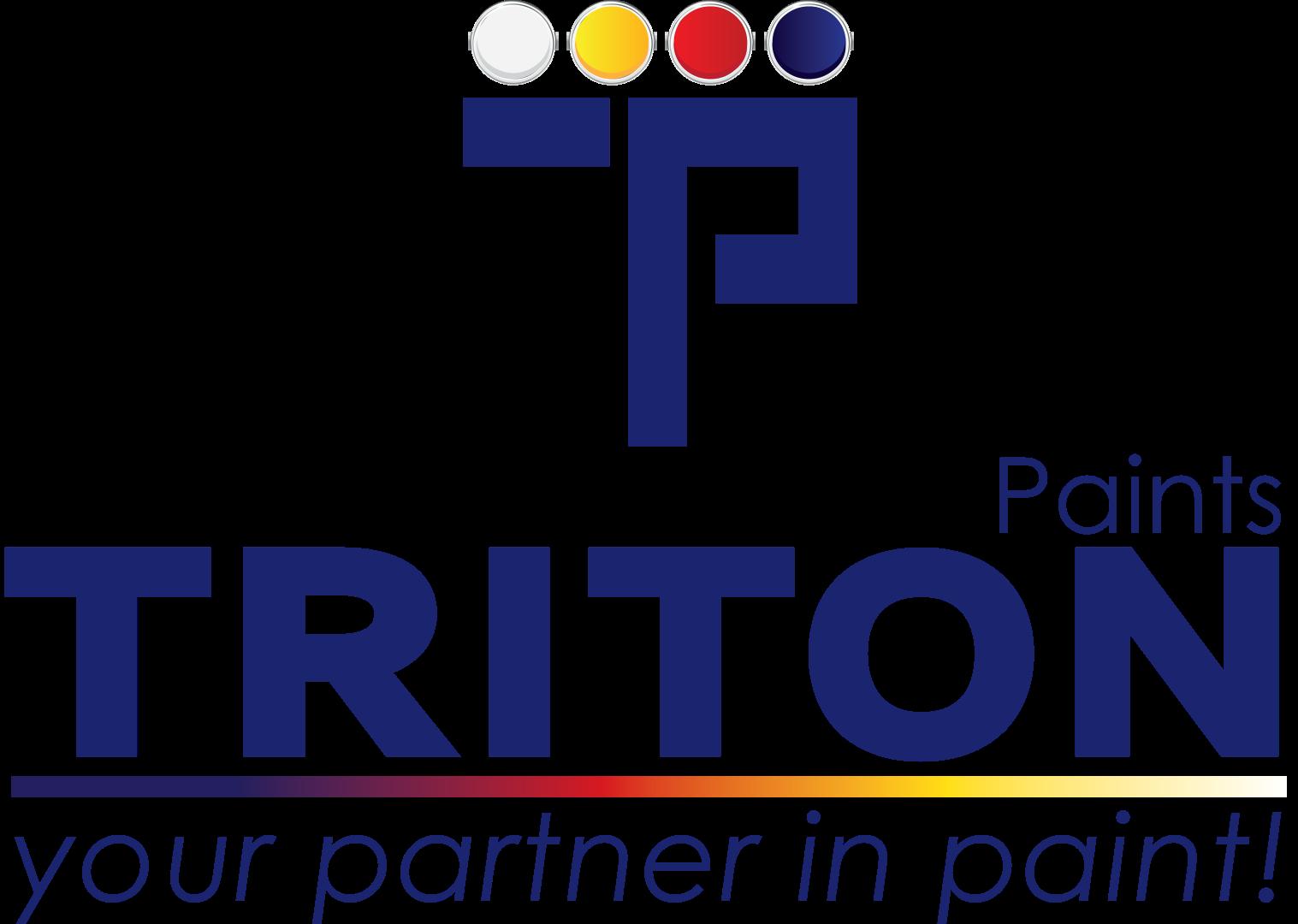 TP Triton Paints