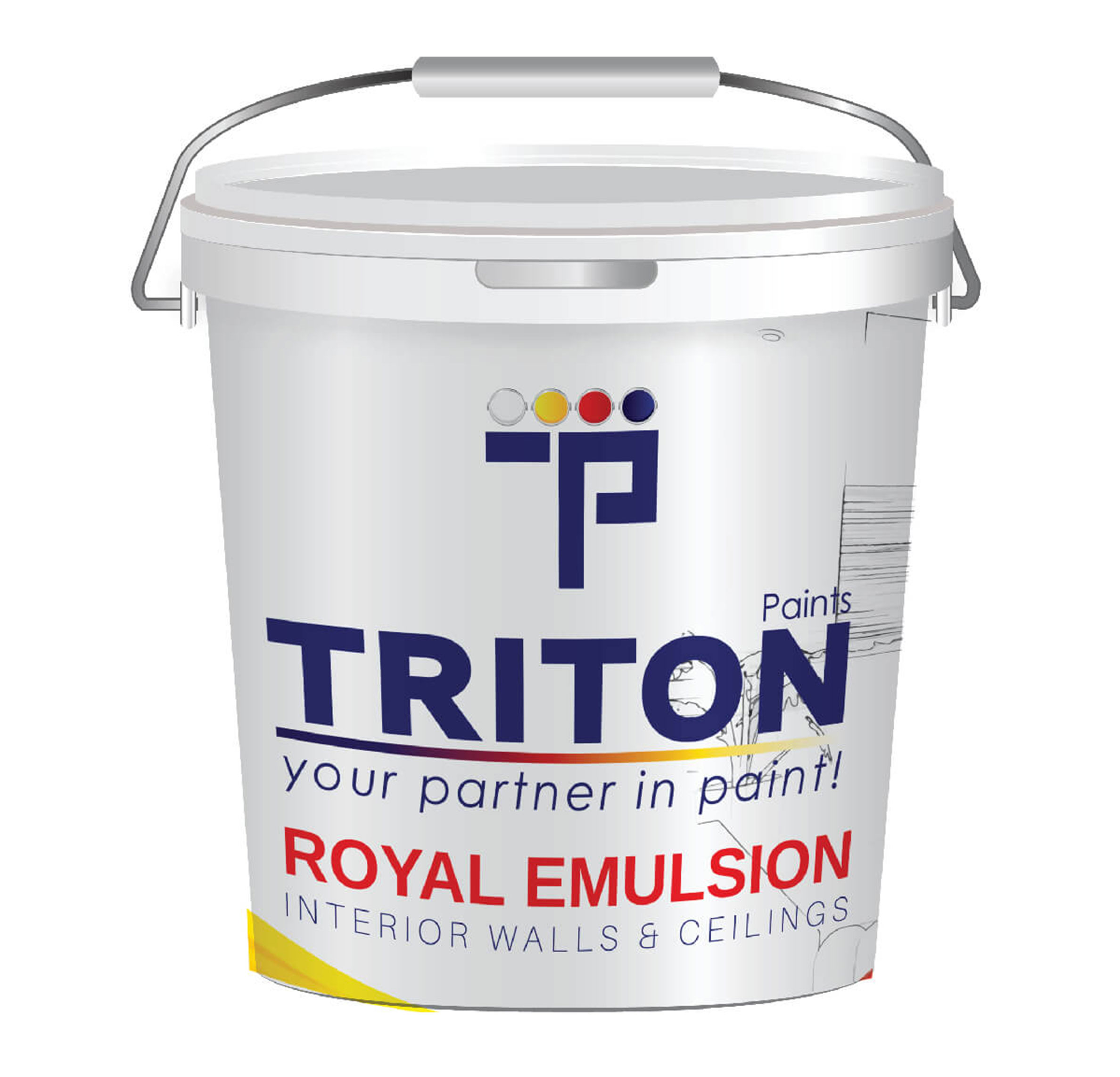 Royal Emulsion